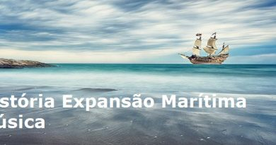História Expansão Marítima Música Vestibular1
