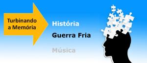 História Guerra Fria Música Vestibular1