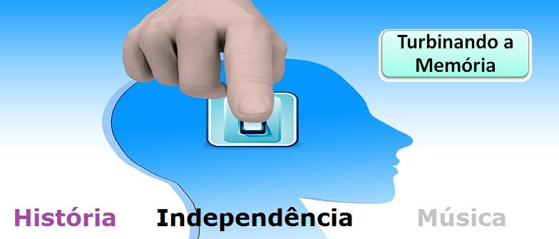 História Independência Música Vestibular1