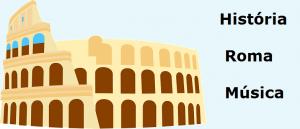 História Roma Música Vestibular1