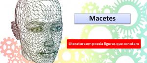 Literatura em poesia figuras que conotam Vestibular1