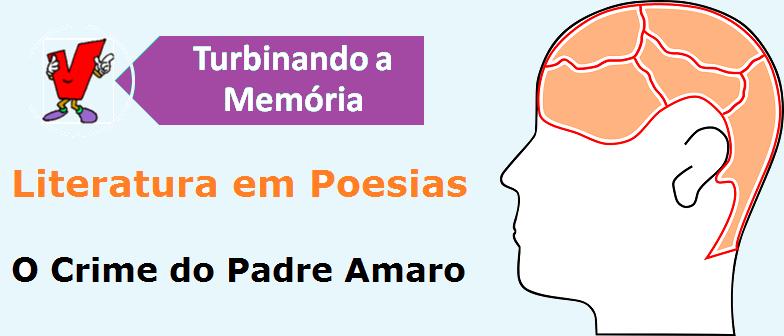 Literatura em Poesias O Crime do Padre Amaro Vestibular1