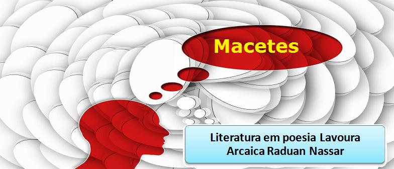 Literatura Poesia Lavoura Arcaica Raduan Nassar Vestibular1