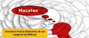 Literatura Poesia Memórias de um sargento de Milícias Vestibular1
