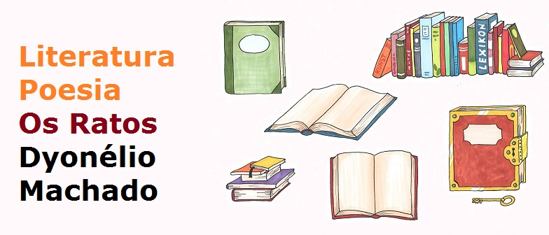 Literatura Poesia Os Ratos Dyonélio Machado Vestibular1