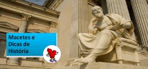 Macetes e Dicas de História Vestibular1