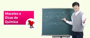 Macetes e Dicas de Química Vestibular1
