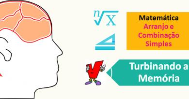 Matemática Arranjo e Combinação Simples Vestibular1