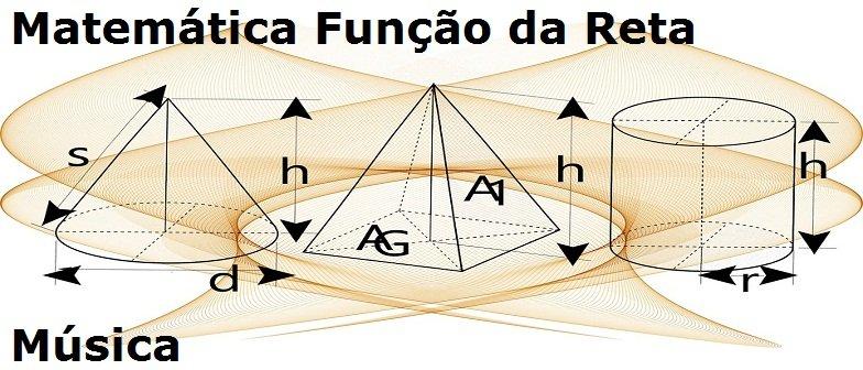 Matemática Função da Reta Música Vestibular1