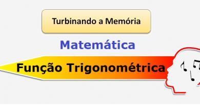 Matemática Função Trigonométrica Música Vestibular1