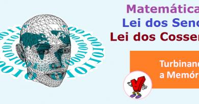 Matemática Lei dos Senos Lei dos Cossenos Música Vestibular1