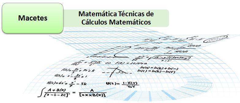Matemática Técnicas de Cálculos Matemáticos Vestibular1