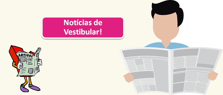 Notícias de Vestibular e Enem em Vestibular1