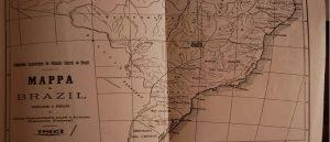 Geografia: Planalto brasileiro Vestibular1