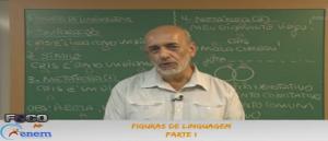 Português Vídeo Aula 06 Figuras de Linguagem Parte 1