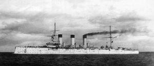 Primeira Guerra Mundial 1914 à 1916 vESTIBULAR1