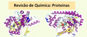 Proteínas Revisão de Química Vestibular1