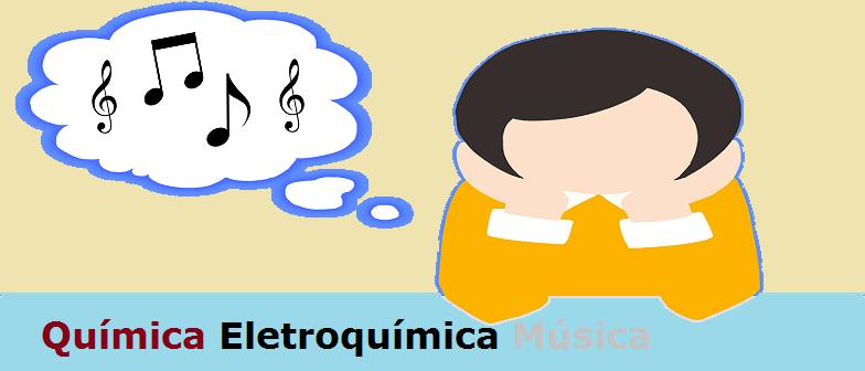 Química Eletroquímica Música Vestibular1