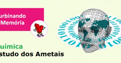 Química Estudo dos Ametais Música Vestibular1