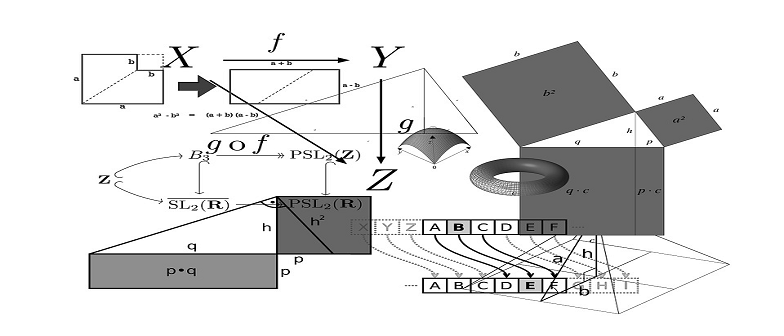 Relações Métricas no Triângulo Vestibular1