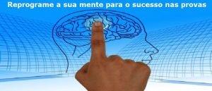 Reprograme a sua mente para o sucesso nas provas Vestibular1