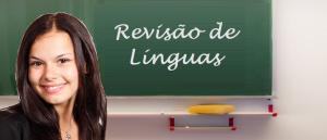 Revisão de Línguas Vestibular1 Enem Vestibular