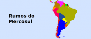 Geografia: Rumos do Mercosul Vestibular1