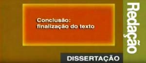 Vídeo Aula Redação Dissertação 2de2 no Vestibular1. Vestibular
