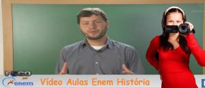 Vídeo Aulas Enem História Vestibular1