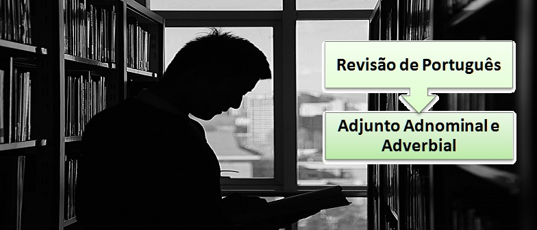 Adjunto Adnominal e Adverbial Vestibular1