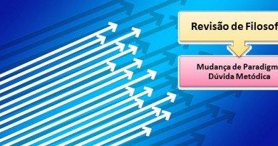 Mudança de Paradigma Dúvida Metódica Vestibular1