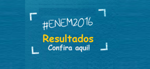 Resultados do Enem Vestibular1