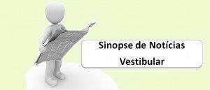 Notícia em Sinopse Vestibular1