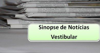 Notícias em Sinopse Vestibular1