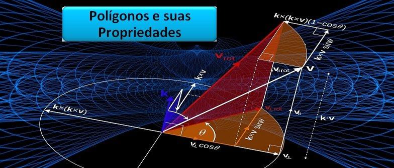 Matemática: Polígonos e suas Propriedades Vestibular1
