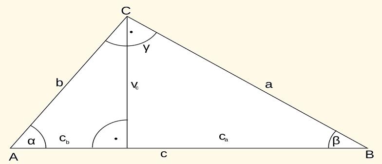 Triângulos e seus Pontos Notáveis Vestibular1