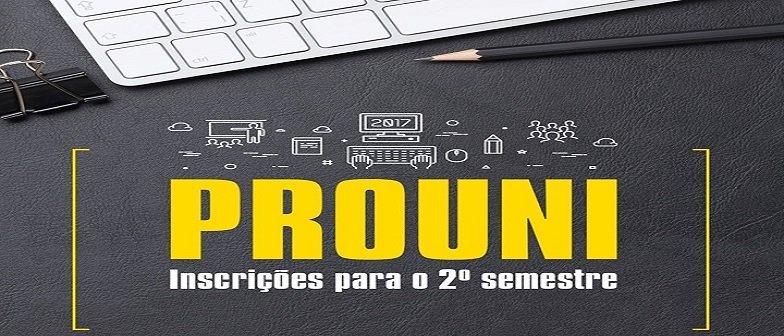 Processo Seletivo do Prouni 2017 Vestibular1