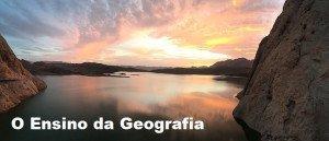 O Ensino da Geografia Revisão de Atualidades Vestibular1