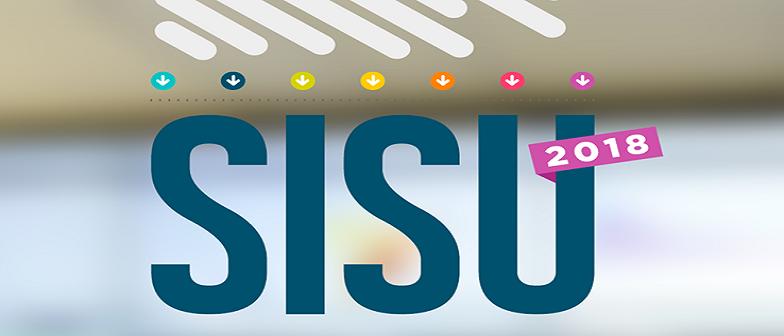 Sisu - Sistema de Seleção Unificada de 2018 no Vestibular1
