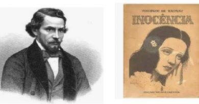 Literatura em Poesias Inocência por Vestibular1